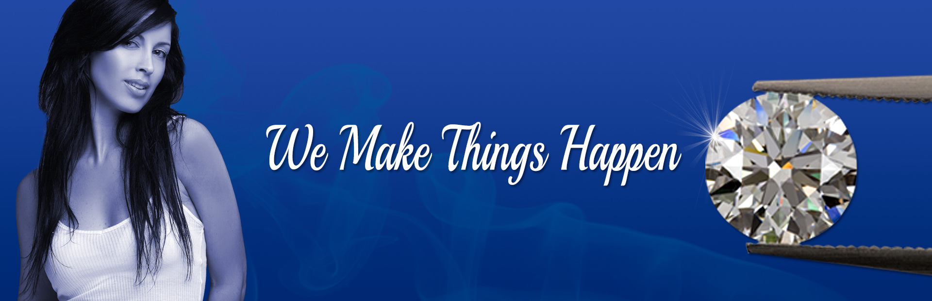 We make Things Happen 2