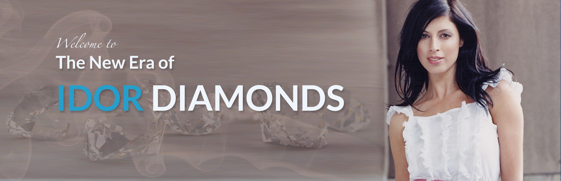 Welcome to The New Era of IDOR Diamonds